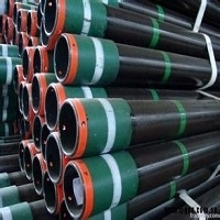Line Pipe & Casing & Tubing