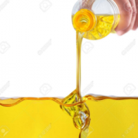 Edible Oils (Cooking Oil)