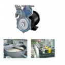 KTM Microbubble Generators