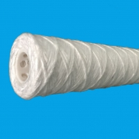 All Teflon String Wound Filter