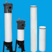 Upvc High Flow Housing