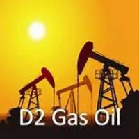 D2 Gas Oil Gost