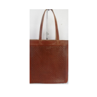 Cow Crust Leather Bag