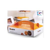 Paper Box With UV Printing
