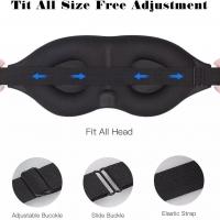 3d Eye Mask/ Sleep Mask