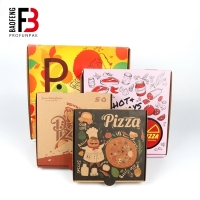 Pizza Box/ Food Box /paper Box