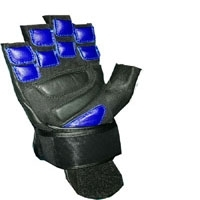 Cycling Glove Less Than Finger