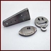 Sheet metal fabrication laser metal parts