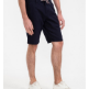 Shorts In Linen With Two-way Waist Cord