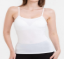 Round Neck Ztay Cool Solid Padded Cami