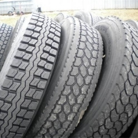 Used Truck Tire And Car Tire For Sale