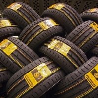 New Car Tires For Sale