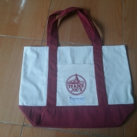 Cotton Canvas Bag Made In Viet Nam