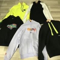 Unisex And Menswear Hood