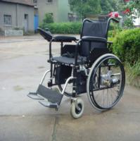 Folding Electric Wheel Chair