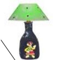 Folk Dance Lamp
