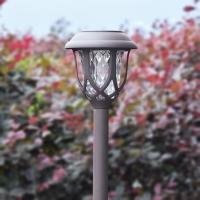 Outdoor Garden Landscape Lawnpatio Lights Solar