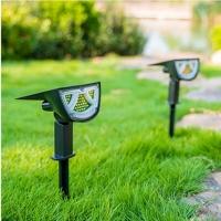 Solar Led Light Landscape Lawn Lamps Outdoor