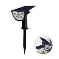 Solar Powered Lawn Lights Garden Lamp