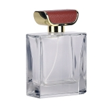 Glass Perfume Bottle 909