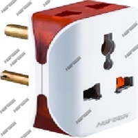 5 Pin Multi Plug