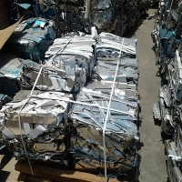 High Grade Stainless Steel Scrap