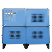 Commercial Chilling Plant And Heat Pump