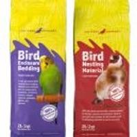 Critters Comfort Bird Nesting