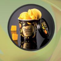 Gelati Doro Premium Mango Sorbet