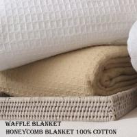 Waffle Blanket
