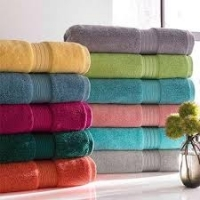 Bath Towels Terry Full