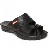 Men's Black Paralite Flip-flops