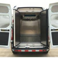 Vaccine Refrigerated Vehicle