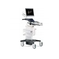 Trolley Color Doppler Ultrasound