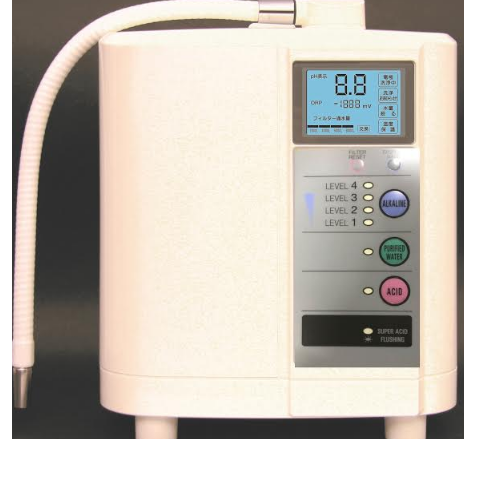Water Ionizers/ Hydrogen Water