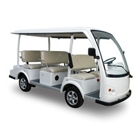 8 Seater Low Speed Electric Vehicle LQY081A
