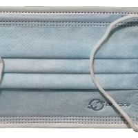 3ply Surgical Disposable Mask