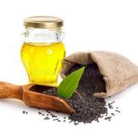 Sesame Oil Or Gingelly Oil