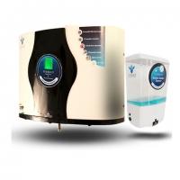 Yureka Sanitizer Dispenser With Thermal Scanner