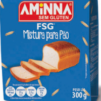 Bread Mix 300g