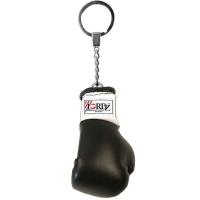 Pvc Mini Boxing Key Ring