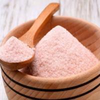 Himalayan Pink Salt Suji