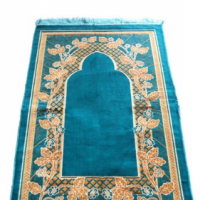Janamaz Prayer Mat