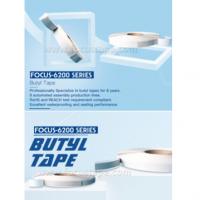 Self-adhesive Waterproof Sealing Butyl Tapes