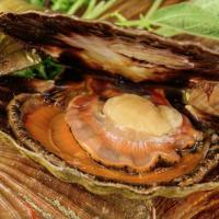 "Scallops (saltwater clams) ""MSC"""