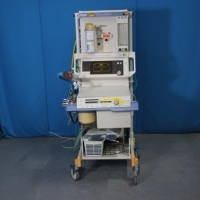 Used Anesthesia Machine From Japan