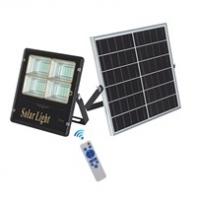 Solar LED Flood Lights / Lamps For Tetrad
