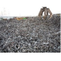 Mix Shredded Stainless Steel