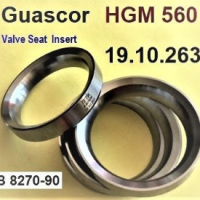 Valve Seat Inserts For Diesel - Gas Engines