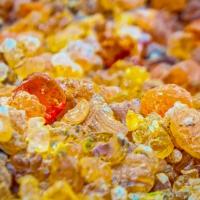 Gum Arabic (Acacia senegal)
